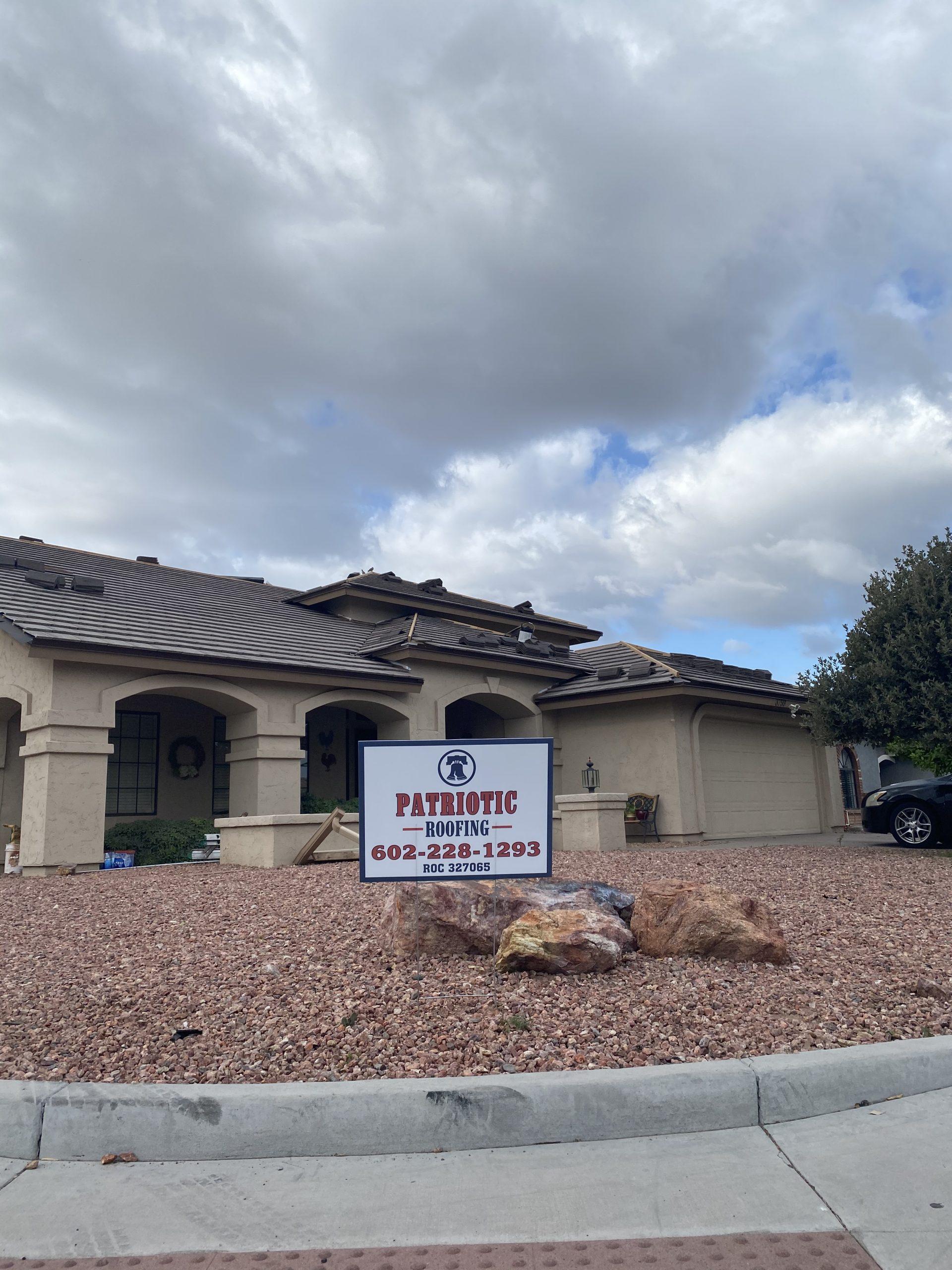 Best roofers in Mesa