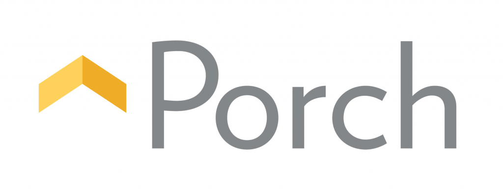 Porch Review Site for Patriotic Roofing
