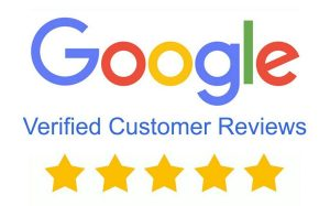 5 Star Review on Google About Patriotic Roofing