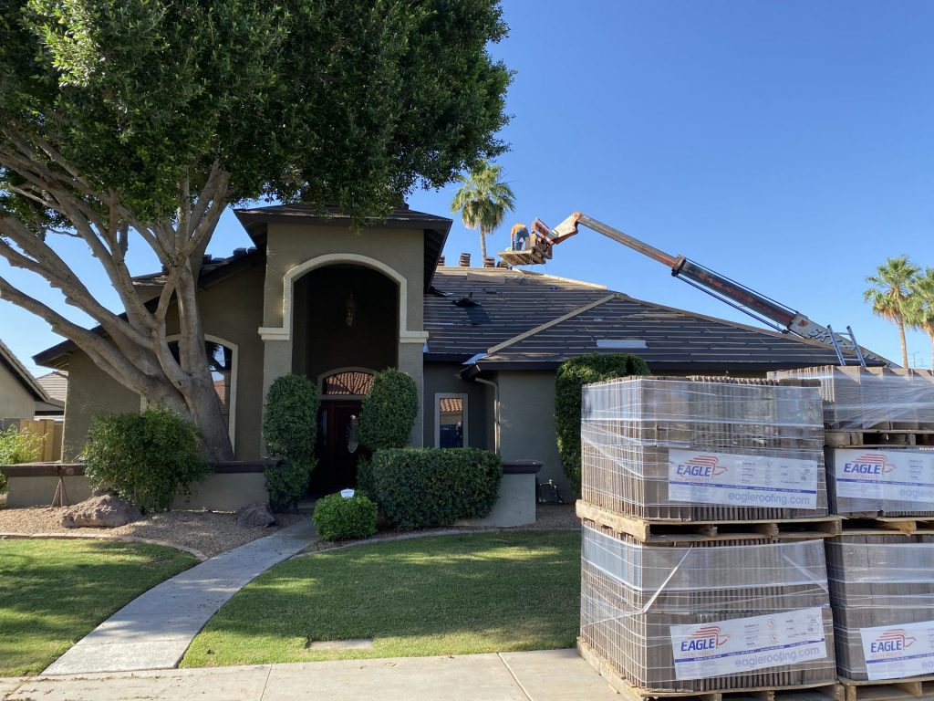The Best Roofing Company Chandler AZ